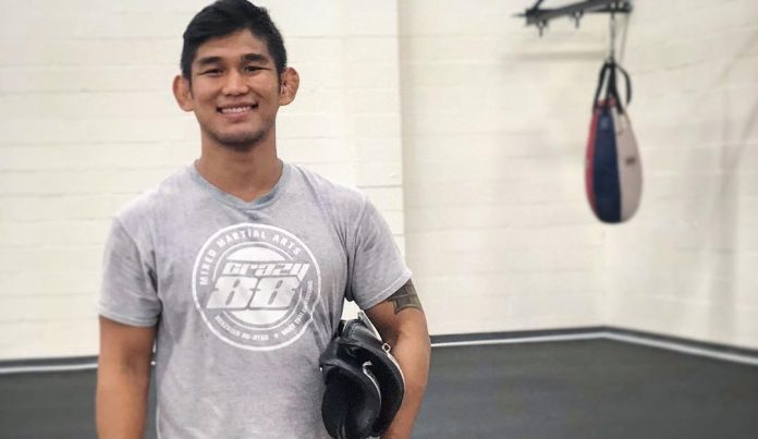 Aung La N Sang to defend ONE middleweight belt in Myanmar showdown