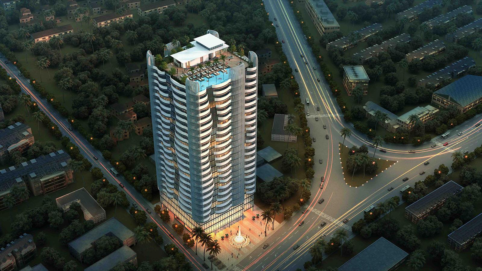 SPiNE Architect Co., Ltd