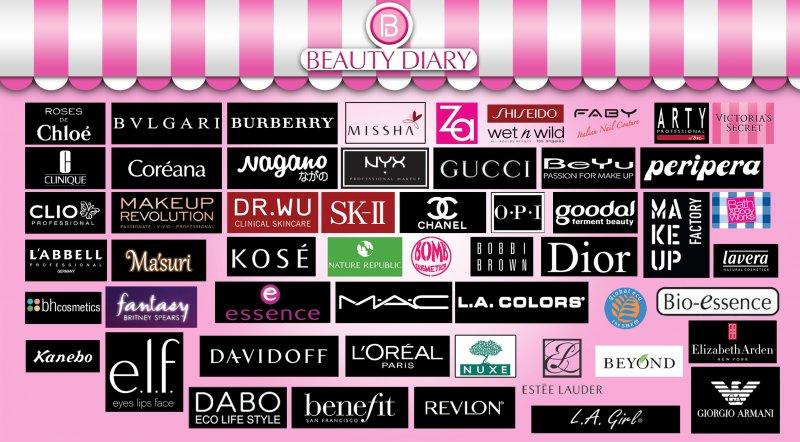 Beauty Diary Trading Company