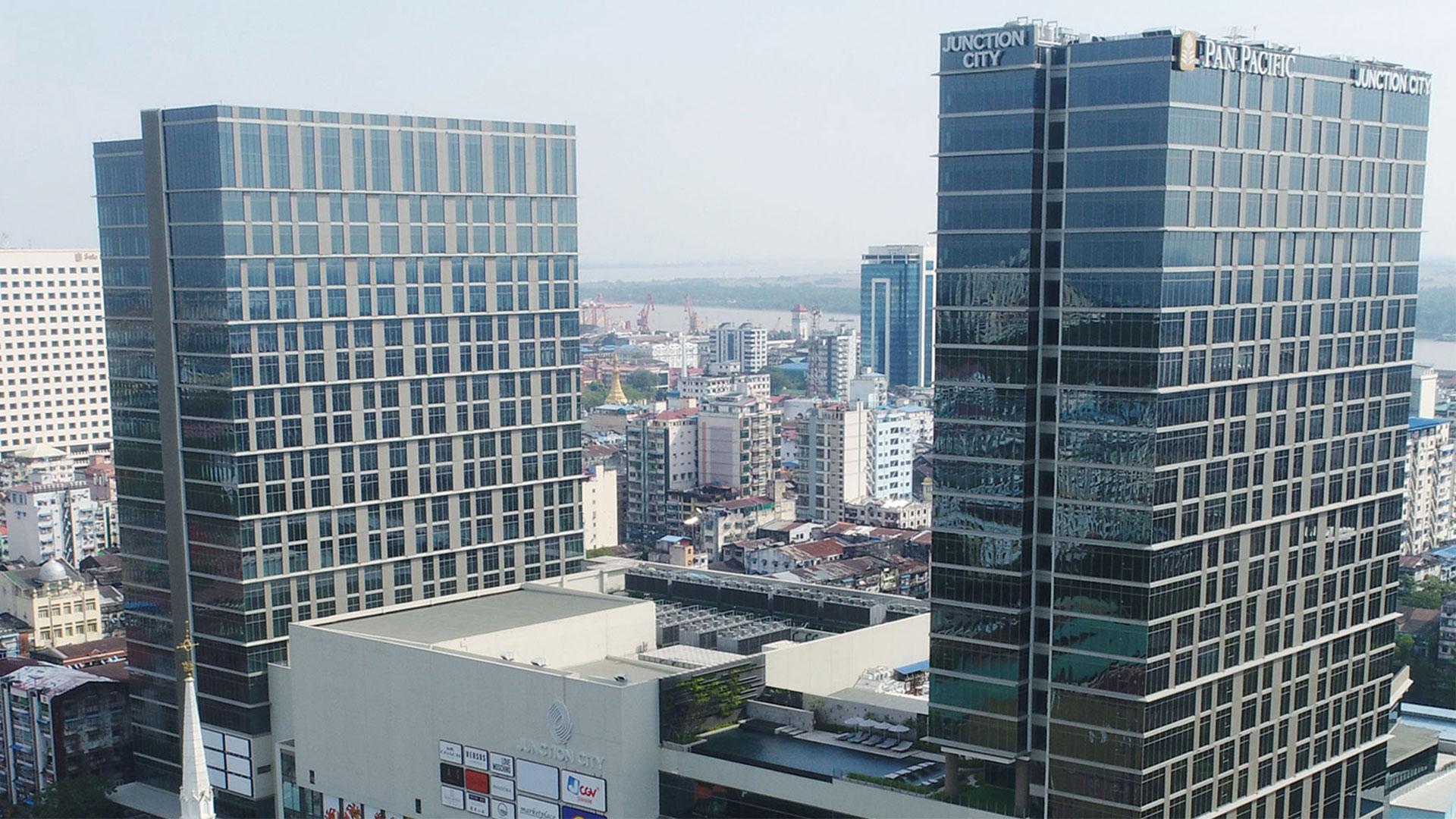 Shwe Taung Corporation Company