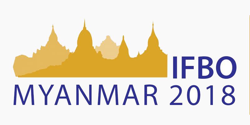 International Franchise & Business Opportunities (IFBO) Myanmar 2018