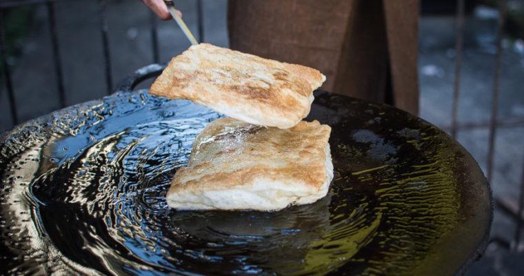 9 of the best burmese street foods in Yangon