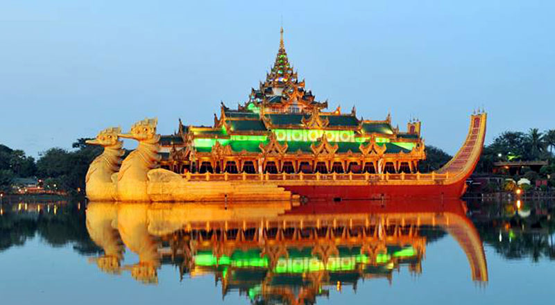 11 Top Things to Do in Yangon