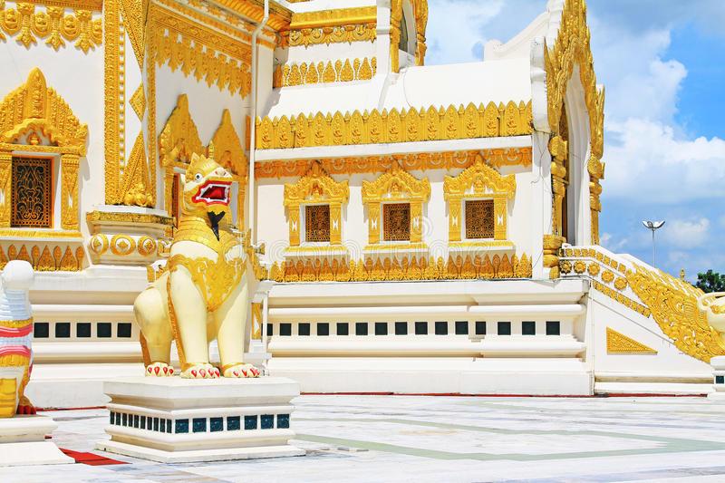 Sacred & Religious Sites in Yangon