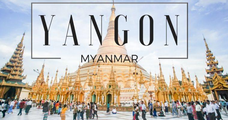 25 Things to Do in Yangon
