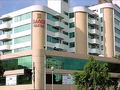 Dagon Centre